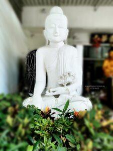 Lin San Temple Buddha